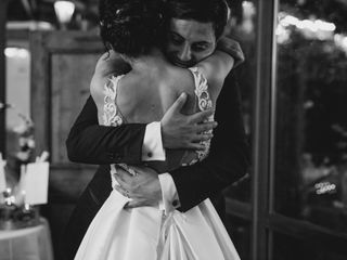Alice Ongaro Wedding Stories 5