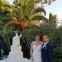 le nozze di Lucia e Castello di San Marco Taormina Bay 8