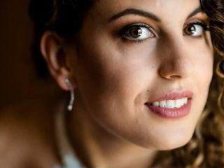Serena Alagia Make Up Artist 1