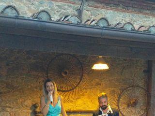 Sara Ferrini - Live music & Dj set 1