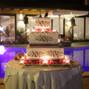le nozze di Elisa Chiaramonte e Ristorante Villa Eden 16