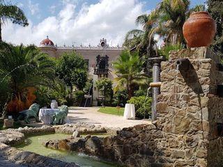 Castello di San Marco Charming Hotel & Spa 2