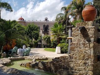 Castello di San Marco Taormina Bay 2