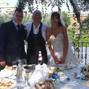 le nozze di Elisa Mangione e Antico Casale La Carovana 8