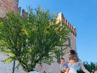 Castello Bevilacqua 5