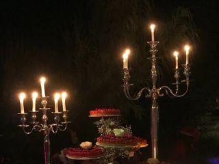 Annelizabeth Banqueting 1