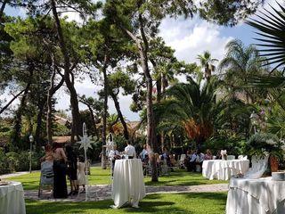 Castello di San Marco Charming Hotel & Spa 4