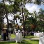 le nozze di Lucia e Castello di San Marco Taormina Bay 11