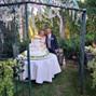 Le nozze di Cristina Comi e Trattoria Il Portico 16