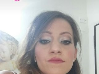Claudia Garofoli Make up Artist 2