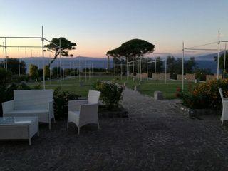 Villa Angelina & AC Ricevimenti 1