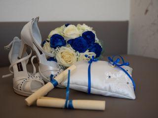 Moranera - Scarpe da sposa Made in Italy 3