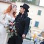 Le nozze di Isaac T. e Foto at Silvestri 8