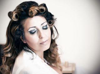 Venthama make-up artist 1