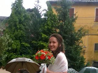 Elisa Toaiari Parrucchieri 1