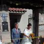 Le nozze di Claudia Quaranta e Vasiro Atelier 6