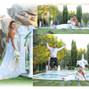 Le nozze di Salvatore Bianco e La Belle Photo 29