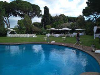 Villa degli Orazi 1