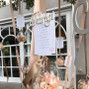 le nozze di Jessica Tomei e MissPrint Officina Grafica 12