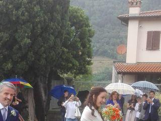 Elisa Toaiari Parrucchieri 2