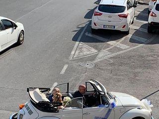 Emanuel Noleggio Limousine 4