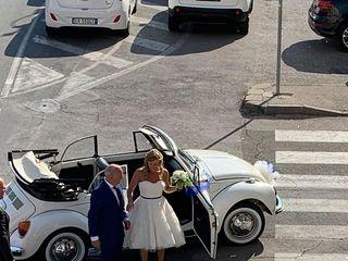 Emanuel Noleggio Limousine 5