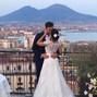 le nozze di Milena Di Leo e Renaissance Naples Hotel Mediterraneo 8