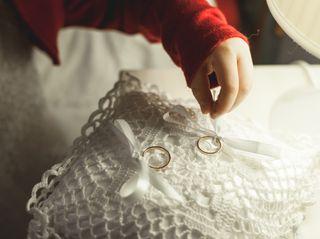 Fool Photography - Wedding Fashion Portrait 3