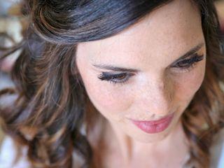 Sabina Hair&Beauty stylist 4