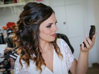 Sabina Hair&Beauty stylist 5