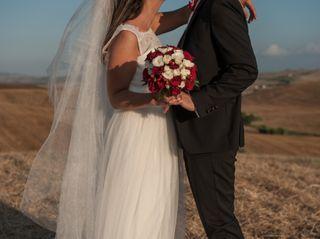 Fool Photography - Wedding Fashion Portrait 5