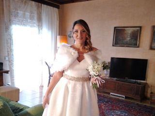 Maria Cannavò Pro Make-up Artist 1