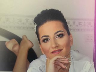 Alessia Montuori Make-Up Artist 3
