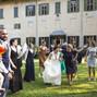 Le nozze di fabrizia e Ordine della Giarrettiera 95