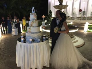 Lo Smeraldo Royal Weddings & Events 5
