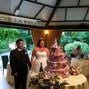 le nozze di Serena Bazzanini e Villa Regina 1