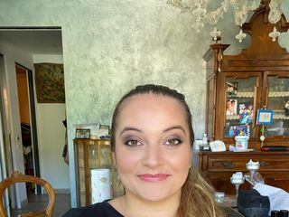 Daniele Carlo - Make Up Artist 1