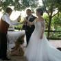 le nozze di Marina Nigrelli e Azienda Agrituristica Bergi 6