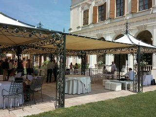 Ristorante Villa Cavriani  2