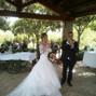 le nozze di Marina Nigrelli e Azienda Agrituristica Bergi 9
