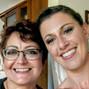 Le nozze di Giulia Parodi e Daniela Make up 6