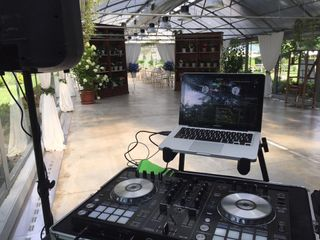 DarioDj Professional Wedding&Event DJ 1