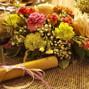 le nozze di Maria e N'Uovo Agriturismo 25