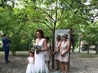 La Sposa Dipinta 2