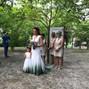 le nozze di Giulia Gaggero e La Sposa Dipinta 12
