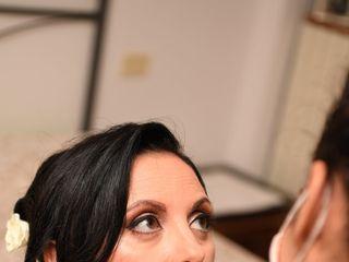 Annalisa Quattrocolo Make up Artist 1