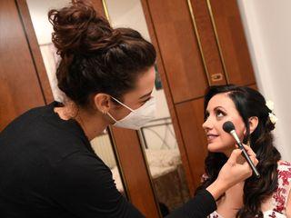 Annalisa Quattrocolo Make up Artist 2