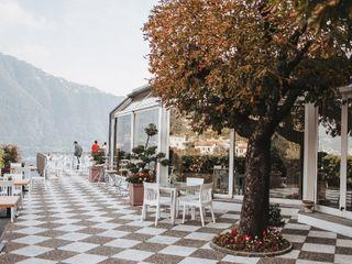 Hotel Asnigo Cernobbio 4