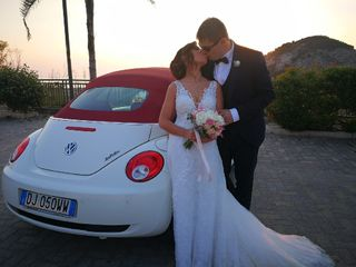 CCM Wedding Car 1