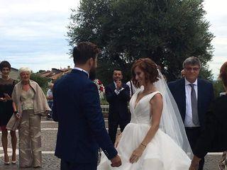 Amigoni Abiti da Sposa 3